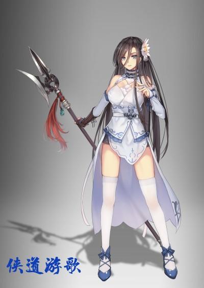 侠道游歌最新版截图1