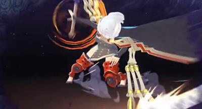 仙剑奇侠传九野官方手游安卓最新版截图3