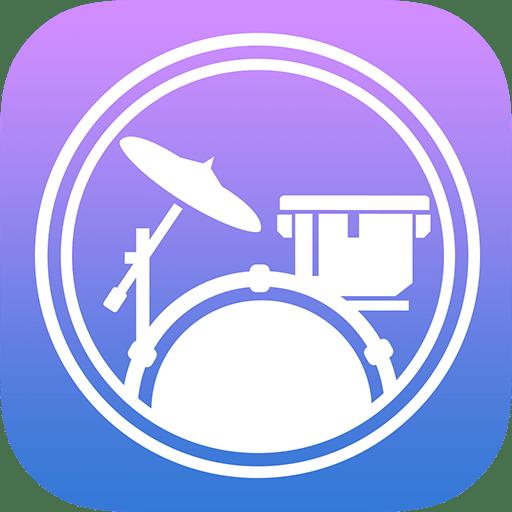 酷架子鼓安卓官方最新版手机软件下载v5.1.3