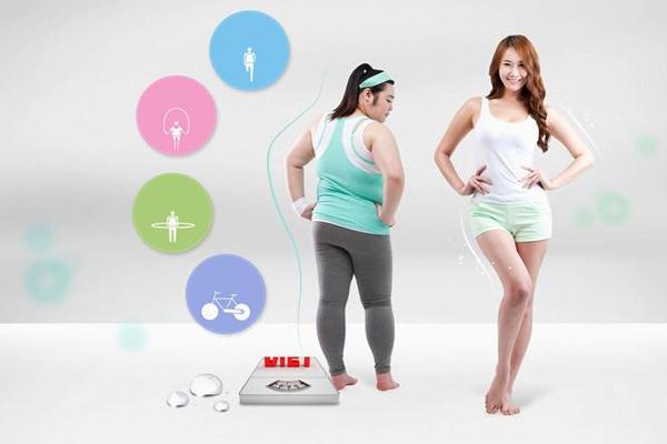 减肥app