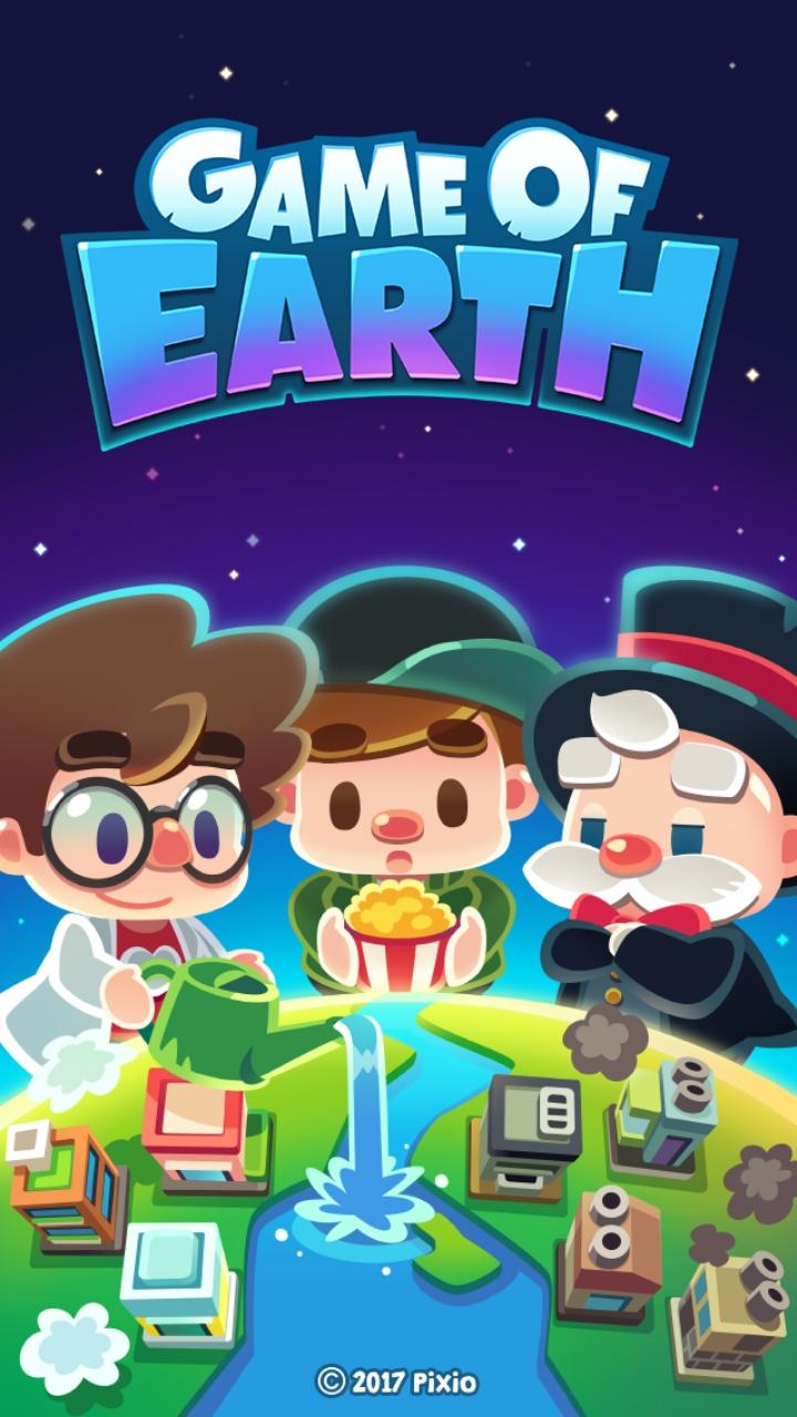 地球游戏安卓官方最新版手游下载v1.2.4截图0