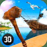 海岛生存3D安卓官方最新版手游下载v1.9.0