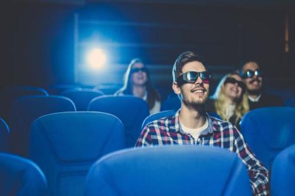 看电影app