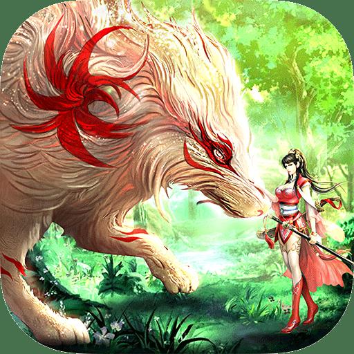 仙侠六道安卓官方最新版手游下载v1v10.1002.1