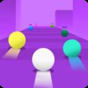 球球跑酷最新正版手游下载v1.0