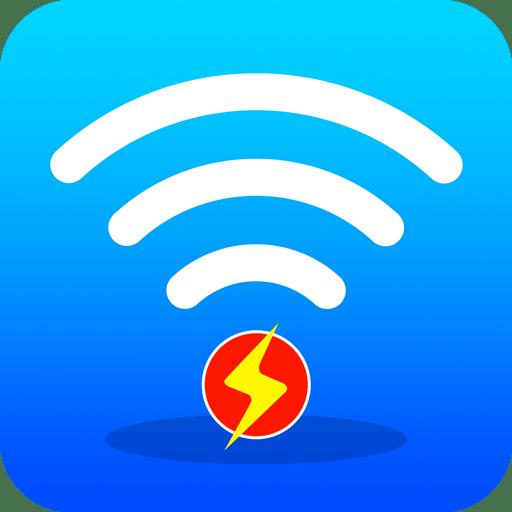 wifi上网加速器100倍版v4.8.7v4.8.7