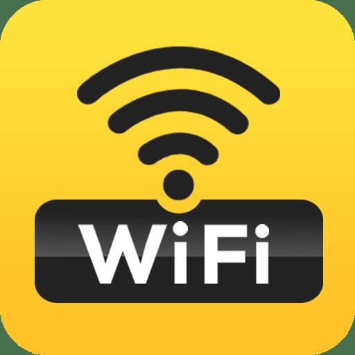 WiFi密码神器安卓官方最新版手机软v1.3.5