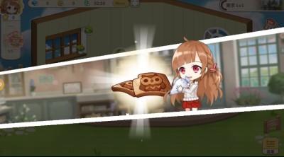 甜点王子2官方手游安卓测试版截图3