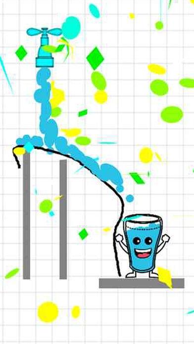 快乐玻璃杯ios版v1.0截图2
