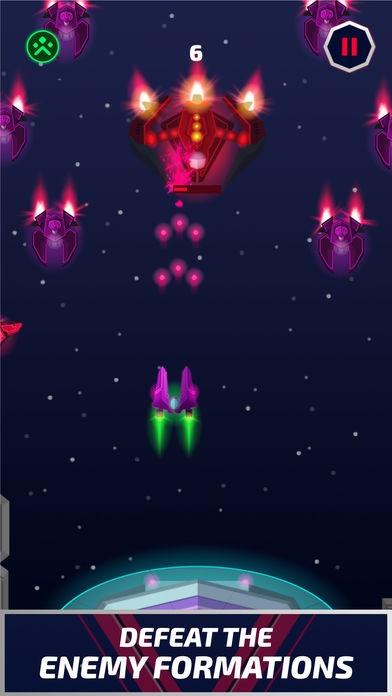 Ark Defenders苹果版v1.0截图2