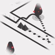 跳跃的线ios版v1.0