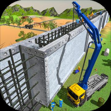 边境安全墙建设v1.0v1.0