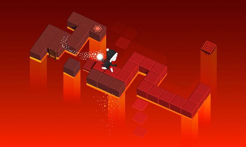 迷宫边境手游苹果版v1.5.3161截图0
