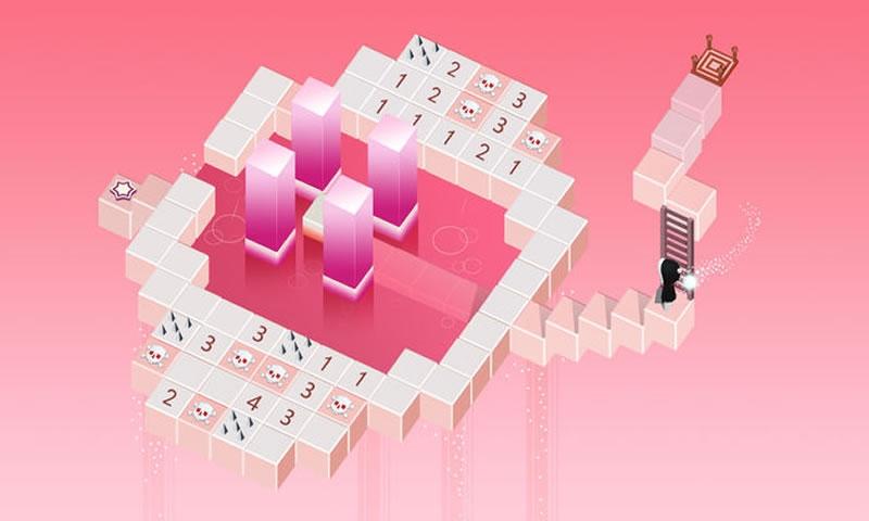 迷宫边境手游苹果版v1.5.3161截图1