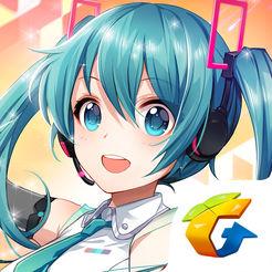 初音未来梦幻歌姬苹果版v0.7.1