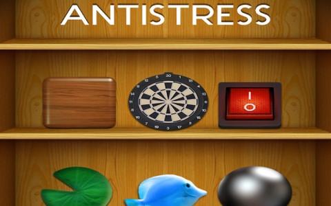 Antistress安卓中文免费版手游下载