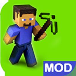我的世界MOD大全安卓版官方最新APP下载v1.0