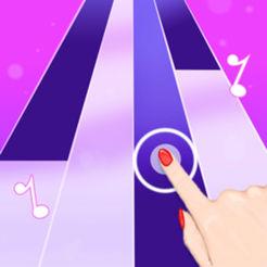 别碰钢琴白块游戏手机版免费下载v1.0