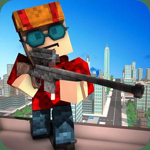 像素城市狙击3D安卓谷歌版手游下载v1.3