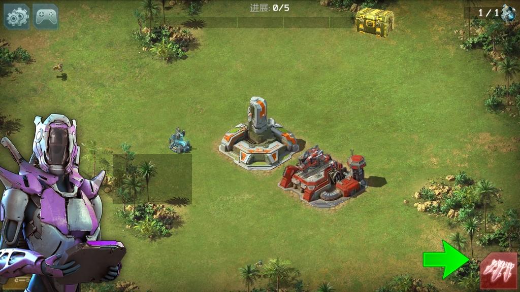 银河之战安卓单机手游汉化最新版下载v1.0截图1