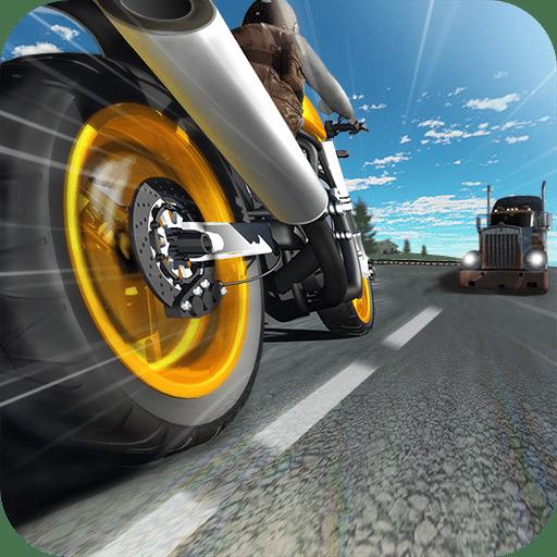 摩托车之直线加速安卓破解版手游下载v1.0.0