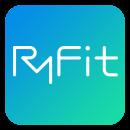 RyFit安卓健康监控手机软件下载v4.37