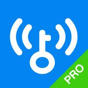 WiFi万能钥匙苹果免费专业版手机软件下载v1.6.3