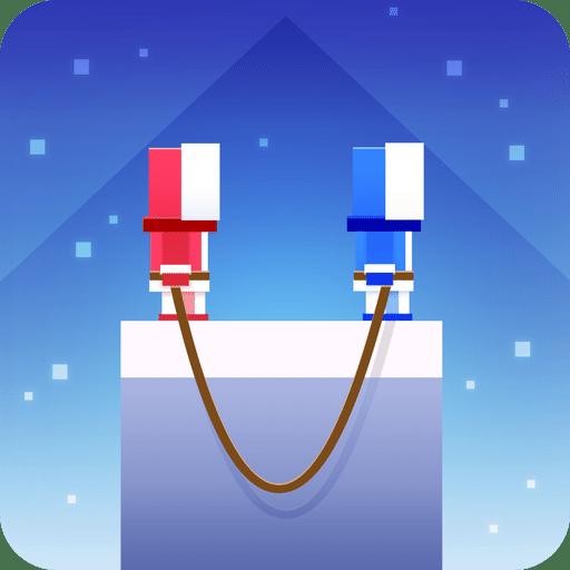 冰冻绳索安卓免费版手游下载v1.17