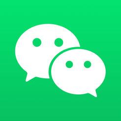 wechat微信(微信国际版)安卓国际版最新app下载