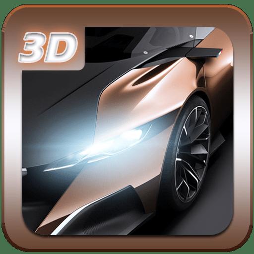 极速狂飙8安卓无限金币版手游下载v1.2