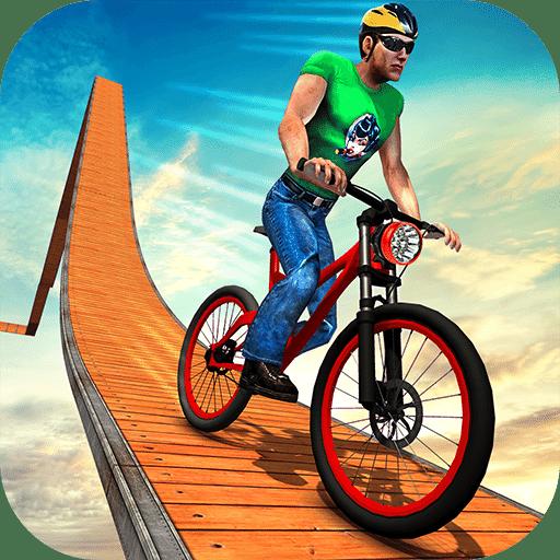 不可思议的自行车安卓中文版手游下载v1.0