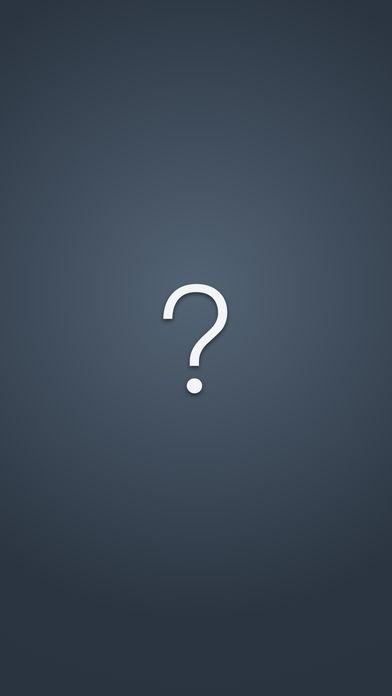 普鲁斯特问卷苹果免费版手机软件下载v1.0截图0