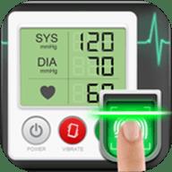 指纹血压安卓免费版手机软件下载v4.0