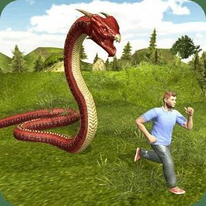 蛇模拟器蟒蛇攻击安卓恐怖版下载v1v1.2.2