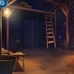侦探密室逃脱无限房间游戏安卓最新测试版v1.0.2