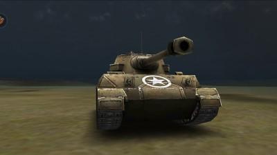 钢铁雄狮安卓官方坦克大战手游下载截图3