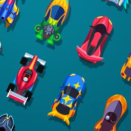 全民赛车计划安卓最新测试版v1.1