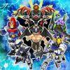 超级机器人大战DD无限D水晶地城券下载v1.0.7