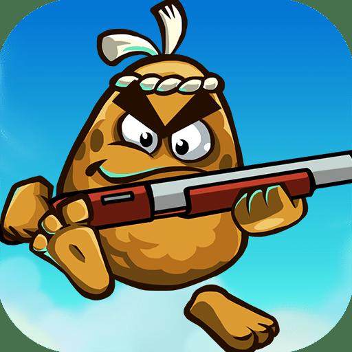疯狂的土豆安卓官方版手游下载v1.0.3