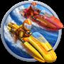 激流快艇2安卓汉化修改版手游下载v1.2.3
