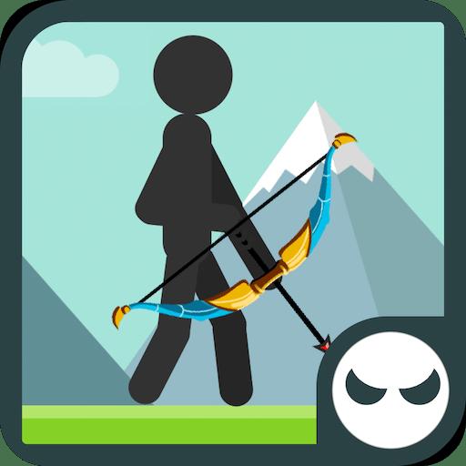 火柴人弓箭手2安卓官方版手游下载v2.3.1