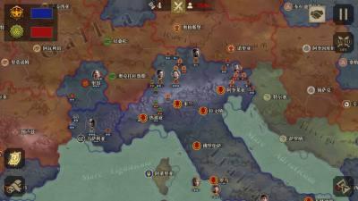 大征服者罗马官方版手游下载截图3
