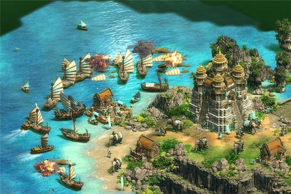 帝国时代2决定版游戏无法启动解决方法