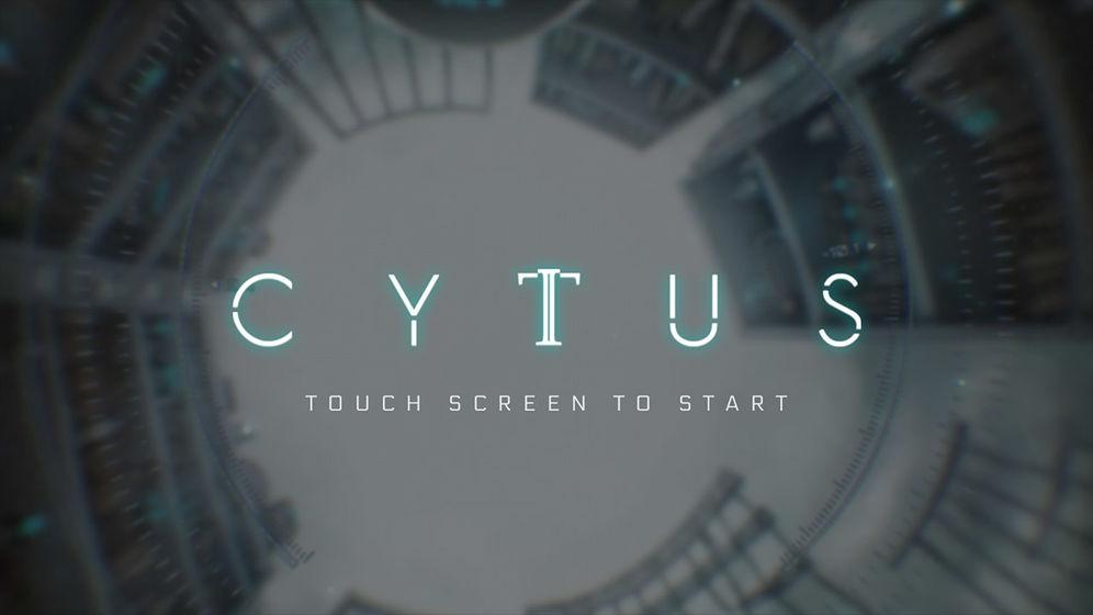 音乐世界Cytus2官方版手游下载v2.7.0截图1