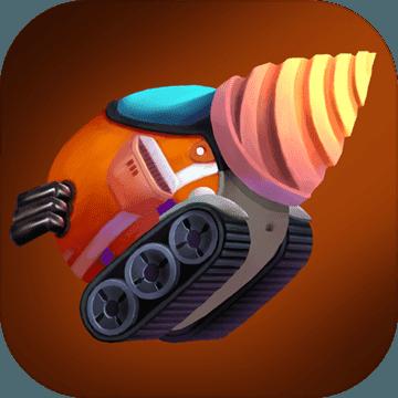 熔岩矿车无限金币版手游下载v1.0.10