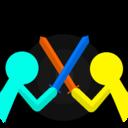 火柴人对决双人对决华为版下载v1.8