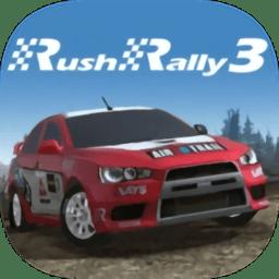 rush rally3中文汉化版下载v1.41