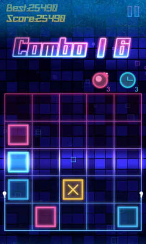 爆裂红蓝无限生命修改版下载v1.0截图2