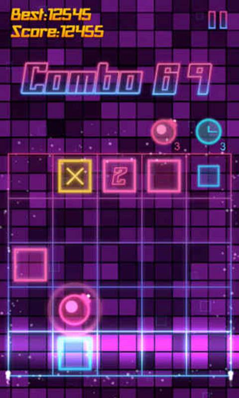 爆裂红蓝无限生命修改版下载v1.0截图4