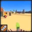 沙盒射击世界全解锁无敌版手游下载v1.3.6